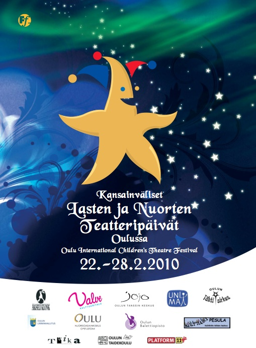 Platform11 Children Youth Theatre Festival In Oulu